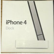 New Sealed Old Stock Genuine Apple iPhone 4 & 4S Dock