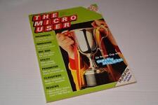 The Micro User ~ September 1987 ~ BBC