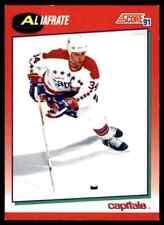 1991-92 Score Al Iafrate #209