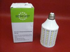 SENCART E27 5050 SMD 24W 1500lm - 1600lm 138 LED Corn Light Bulb