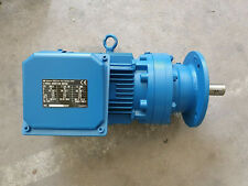 Sumitomo 3 phase inductions motor 0,55kw