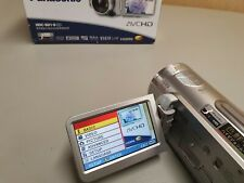 Panasonic HDC-SD1 AVCHD Camcorder - Mint Condition