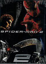 Spider-Man 2 (DVD Nuevo)