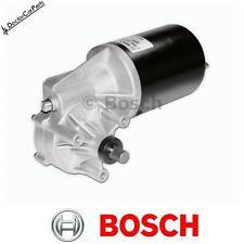 Genuine Bosch 0986337401 Wiper Motor Front