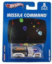 "1:64 Atari Fast Gassin ""Missile Command"" 2012 Nostalgia by Mattel / Hot Wheels"