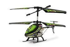 038150 - Jamara RC Helikopter Gyro V2 2 4ghz