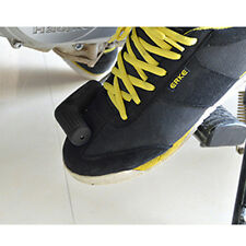 1Pcs Universal Motorcycle Black Rubber Shifter Lever Sock Boots Shoes Protective
