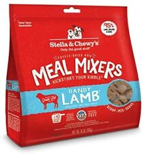 Stella & Chewy's Pet Supplies 1 Pouch Freeze Dried Super Meal Mixers Chicken