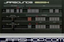 JRR Sounds True FM Stock Casio VZ-1 Sample Set eDelivery JRR Shop