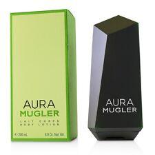 Thierry Mugler (Mugler) Aura Body Lotion 200ml Women's Perfume