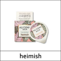 [heimish] Sample All Clean Balm 5ml*5ea(Total 25ml) / Sweet Korea Cosmetic /PUS1
