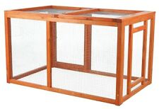 Trixie Pet Products Natura chicken pen, 115x71x67 cm - 55965 Chicken Coop New