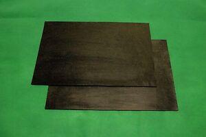 Solid Neoprene Rubber Sheet 300mm x 200mm