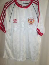 "Manchester United European Cup Winners Away Football Shirt Size 44""-46"" /16032"