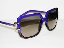 DIOR GRAPHIX3 5E4EU DARK VIOLET HAVANA  Sunglasses GRAPHIX 3  FREE S/H