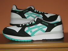 Asics Gel GT-Cool black/white/mint new in box US 12 UK 11 EUR 45,5