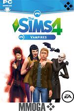 The Sims 4 Vampiri Vampire - EA Origin Codice download PC MAC Espansione