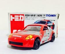 TOMY TOMICA NO.50 NISSAN FAIRLADY Z RACING TYPE - RARE