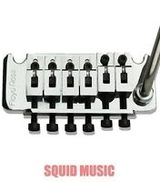Floyd Rose Chrome Non-Fine Tuner Tremolo System with R2 or R3 Nut FRTNFTC
