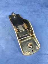 Stanley No. 4 Bench Plane Body with Corrugated Sole (#4706)