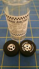 Pro Track 269 Custom TQ .980 x .300 Rear Drag Tires from Mid America Napervile