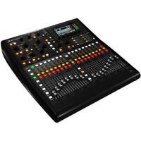 BEHRINGER X32 PRODUCER MIXER DIGITALE 40 CANALI 25 BUS 16 PREAMPLIFICATORI MICRO