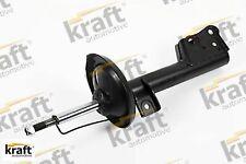 2x Premium Stoßdämpfer Gasdruck Federn Domlager Serie vorn MB W168 A170 CDI