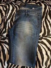 Jeans skinny donna Hollywood Milano, taglia 42