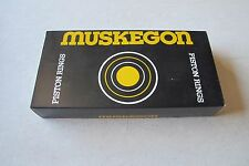 Muskegon Piston Ring set fit Ford 200 250 (PS1444020)