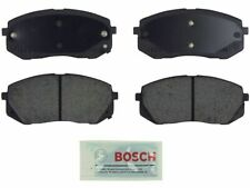 For 2015-2017 Kia Soul EV Brake Pad Set Front Bosch 14248QN 2016 Blue Brake Pads