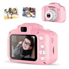 1080P Mini Digital Camera for Kids Baby Cute Camcorder Video Child Cam Recorder