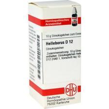 Helleborus D12 Globules 10 G PZN4219942