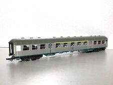 Roco 45927 B Nahverkehrswagen DB ABnrzb 704 Silberling Ep.IV top verfeinert!