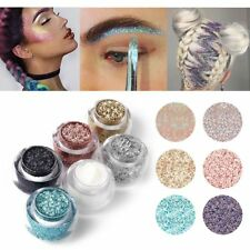 2017 Party Dress Paintglow Loose Cosmetic Face & Body Chunky Festival Glitter