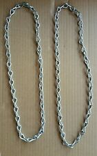 Fractional Olympic Standard Barbell Dumbbell Weight Chains Plates .25 1/4 lb