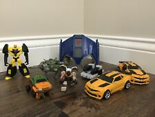 Transformers Lot For Parts