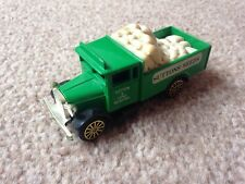 Corgi Morris Delivery Truck - Suttons Seeds