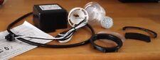Hydrostar 1515 Spa Hot Tub Pool 12V LED Light 2 Lamp W/Power Adapter Model 1500
