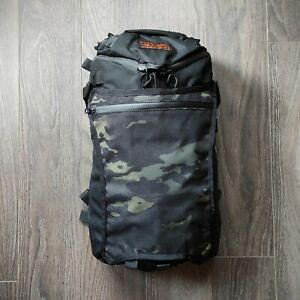 Reversible Beaver Tail Stick It for Mystery Ranch Urban Assault UA21 2DAP 3DAP