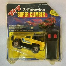 Vintage 1982 Soma Toyota 4x4 Super Climber (Wired Remote) Toyota Pickup Truck