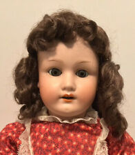 Antique Heubach Koppelsdorf 250-3 Bisque Head Composition Body Doll 23�