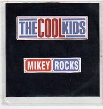 (ET341) The Cool Kids, Mikey Rocks - DJ CD