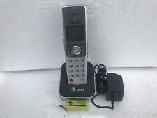 AT&T SL80108 DECT 6.0 CORDLESS HANDSET for SL82118 SL82218 SL82318
