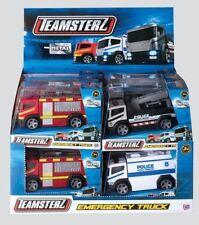 Teamsterz - Emergency Truck X 1 (P)