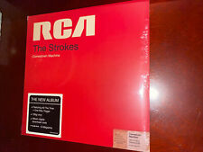 The Strokes Comedown Machine LP NYC Garage Rock 180 Gram Vinyl 2013
