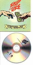 SKIP THE USE RARE CD PROMO THE STORY OF THE GODS AND MEN