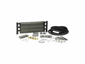 Oil Cooler 4ZBS69 for Aviator Blackwood Continental Lincoln Series LS Mark III