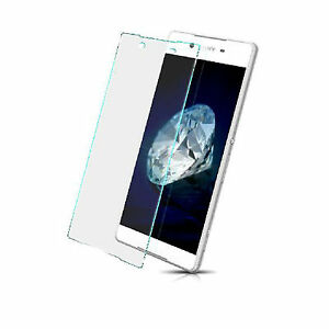 Ultra Slim Anti Scratch Tempered Glass Screen Protector Films For Sony Xperia Z5