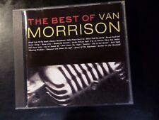CD ALBUM - VAN MORRISON - THE BEST OF