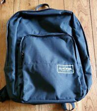 dakine black backpack